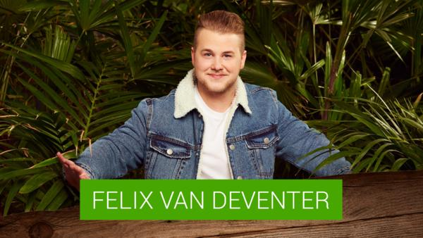Felix van Deventer