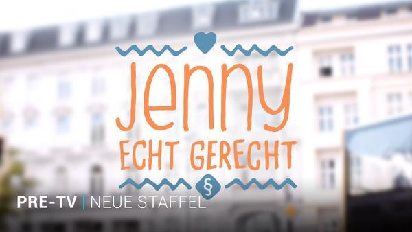 Jenny - echt gerecht!