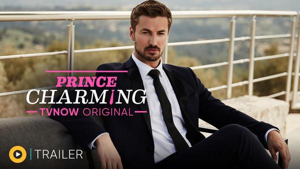 Trailer - Prince Charming