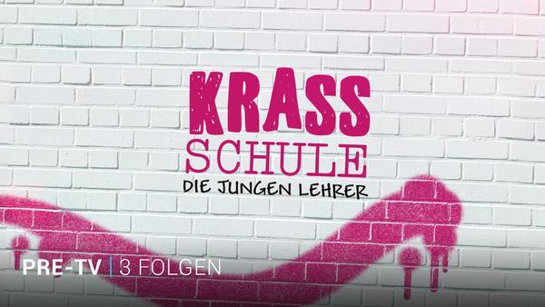 Krass Schule