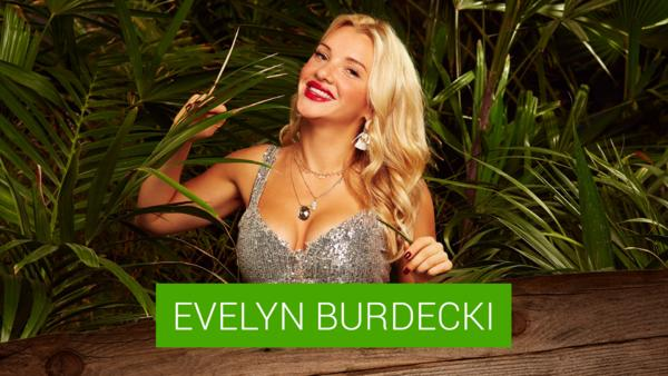 Evelyn Burdecki