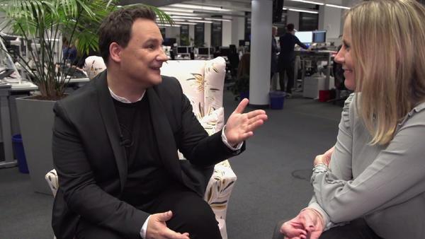Guido Maria Kretschmer im exklusiven Interview