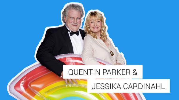 Quentin Parker & Jessika Cardinahl