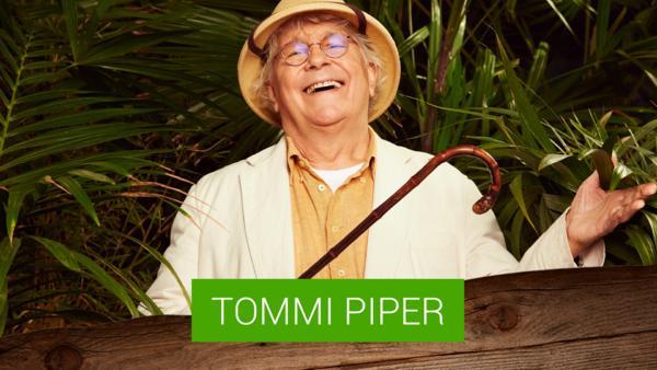Tommi Piper