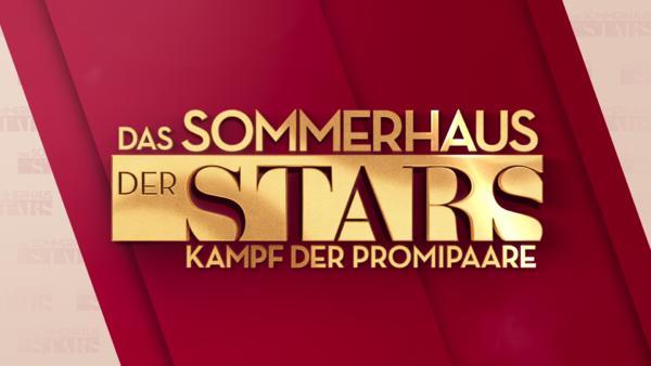 Das Sommerhaus der Stars