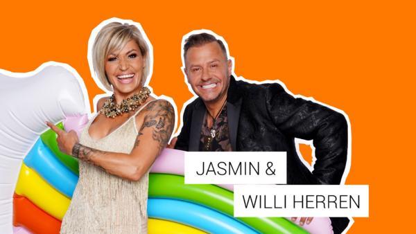 Jasmin & Willi Herren