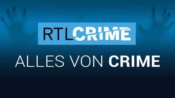 Alles von RTL Crime