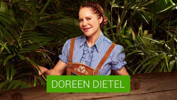 Doreen Dietel