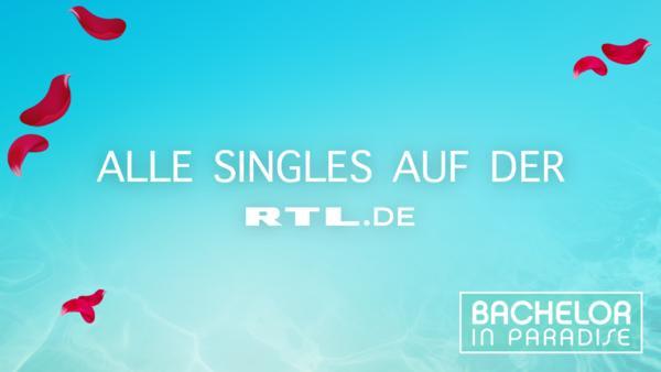 Alle Singles auf rtl.de