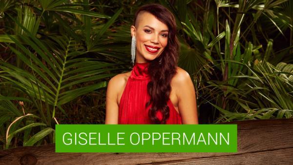 Gisele Oppermann
