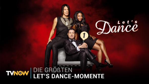 Die größten Let's Dance-Momente aller Zeiten