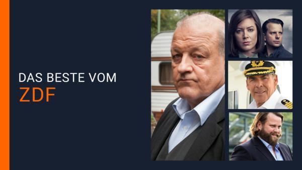 Unsere ZDF-Inhalte