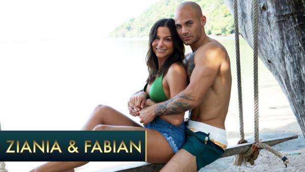 Ziania & Fabian