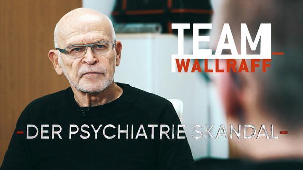 Der Psychiatrie-Skandal