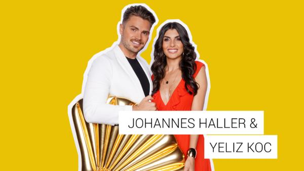 Johannes Haller & Yeliz Koc