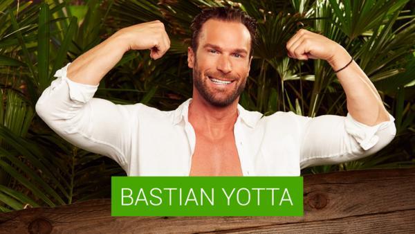 Bastian Yotta