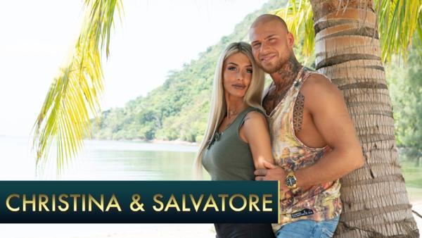 Christina & Salvatore