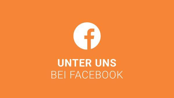 Unter Uns bei Facebook