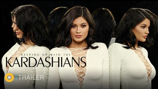 Trailer: Keeping up with the Kardashians
