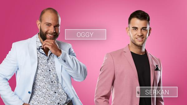 Oggy & Serkan