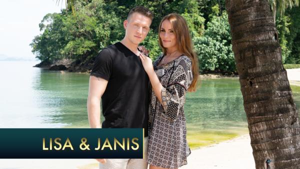 Lisa & Janis