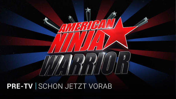 American Ninja Warrior: Best of 2015