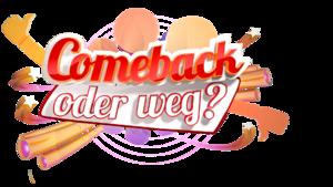 Comeback Oder Weg Stream