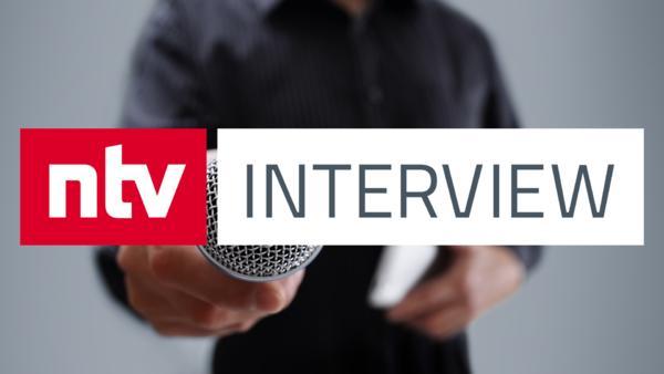 n-tv Interview