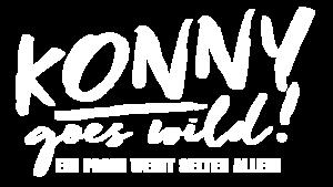 Konny Goes Wild!