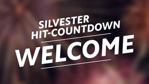 Silvester Hit-Countdown