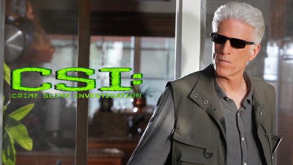 CSI: Den Tätern auf der Spur - Alle Staffeln