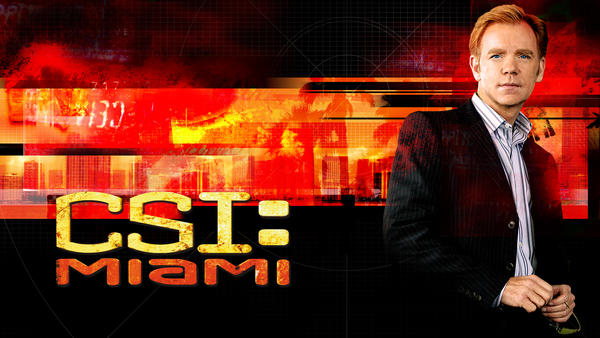 CSI: Miami - Alle Staffeln
