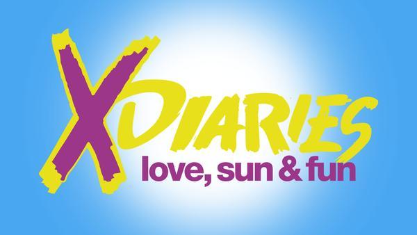 X-Diaries - love, sun & fun
