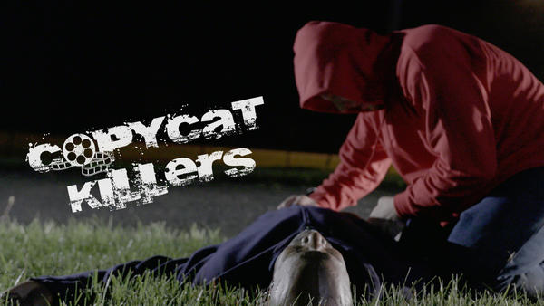 CopyCat Killers - 1. Staffel
