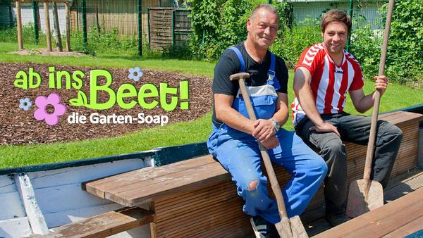 Ab ins Beet!