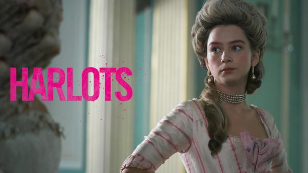 Harlots - Haus der Huren
