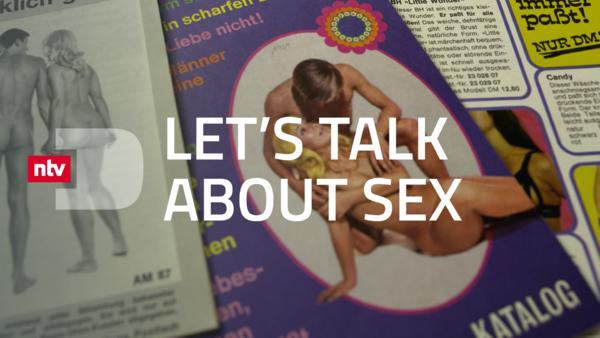 Let's Talk About Sex - Das Jahrundert der Aufkläru