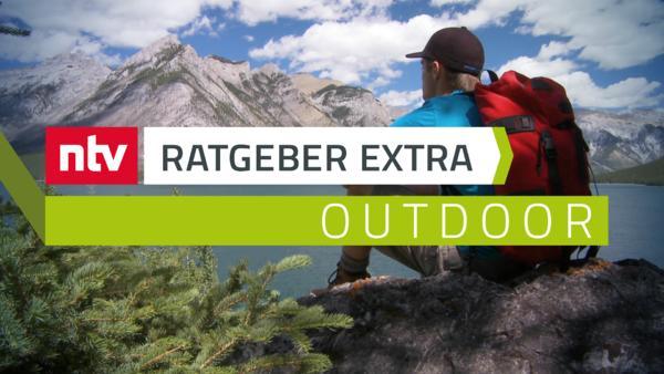 Ratgeber Extra: Outdoor