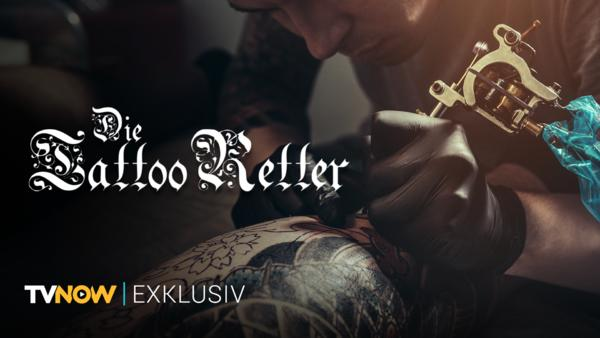 Die Tattooretter