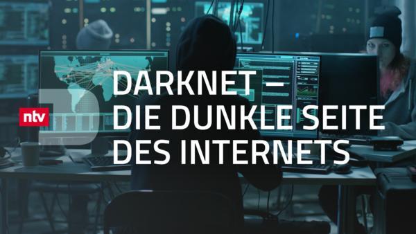 Darknet - Die dunkle Seite des Internets