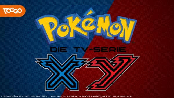Pokémon - Die TV-Serie: XY - Erkundungen in Kalos / 18