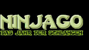 Ninjago - Das Jahr der Schlangen
