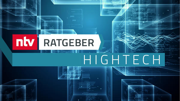 Ratgeber - Hightech