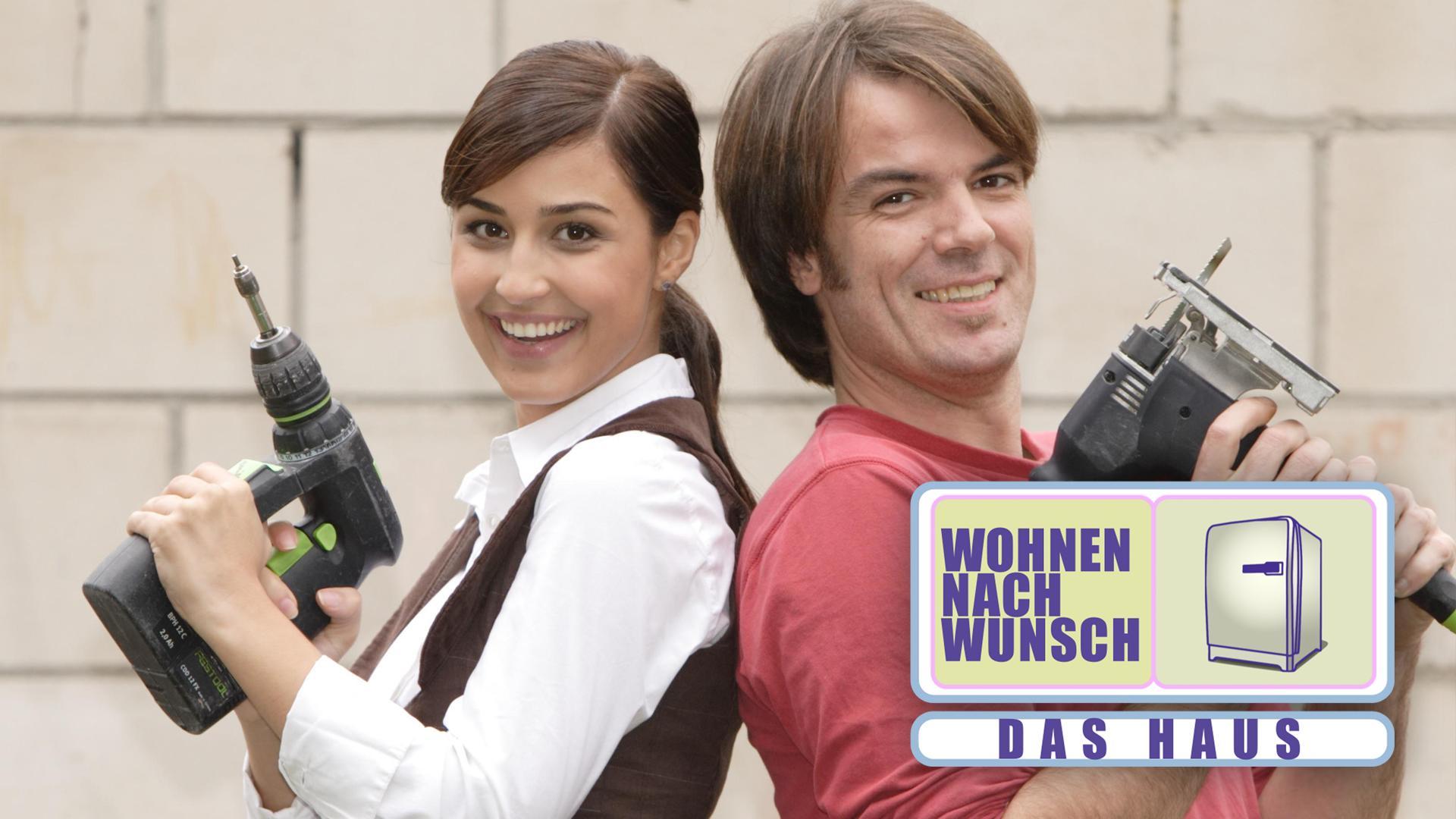Der Neuanfang - Die 0. Staffel von Wohnen nach Wunsch / Haus ...