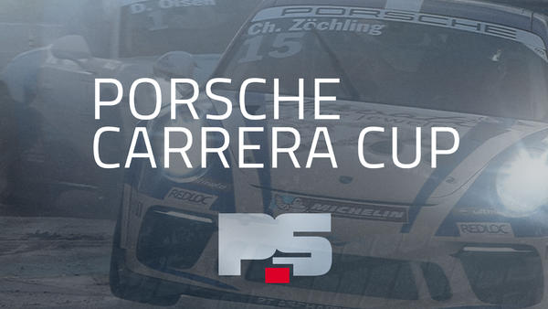 PS - Porsche Carrera Cup