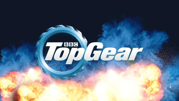 Top Gear - ntv