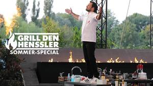 Kandidaten: Andrej Mangold, ChrisTine Urspruch und Laura Wontorra