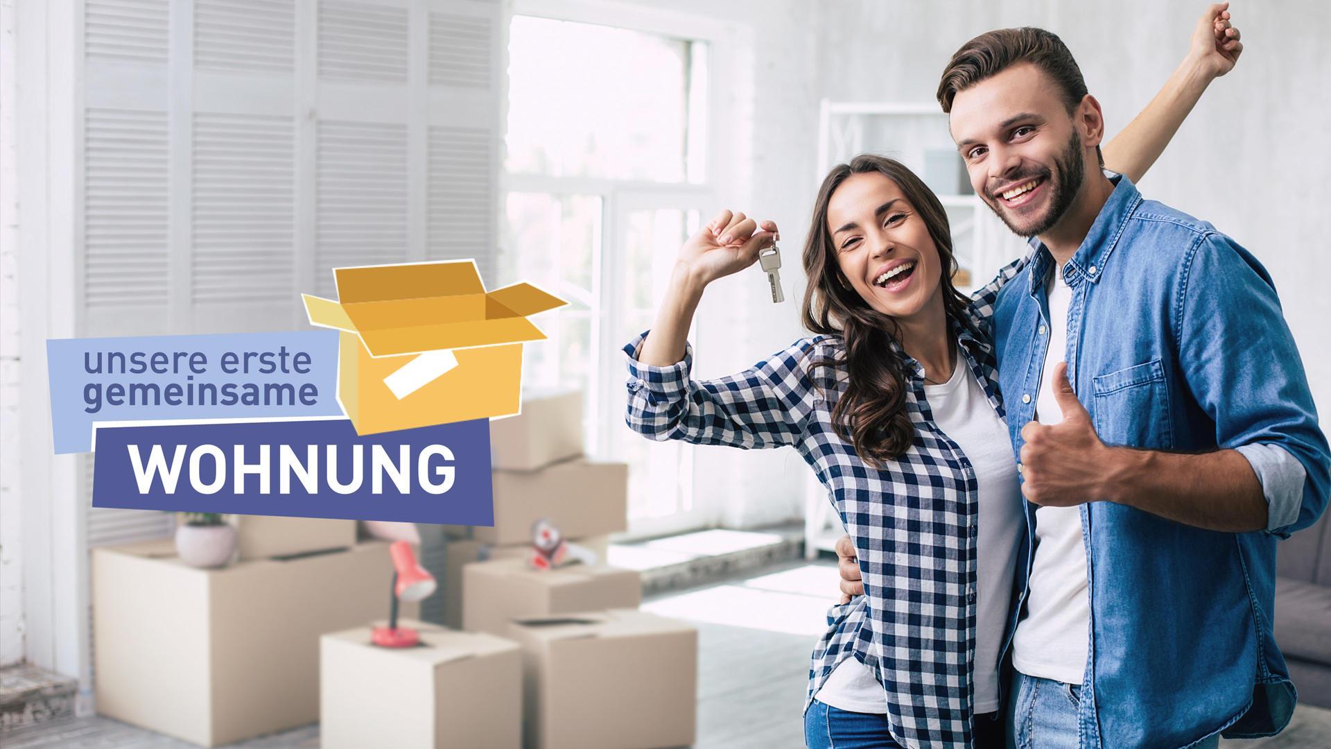 Folge 368 vom 5.10.2012 | Unsere erste gemeinsame Wohnung ...