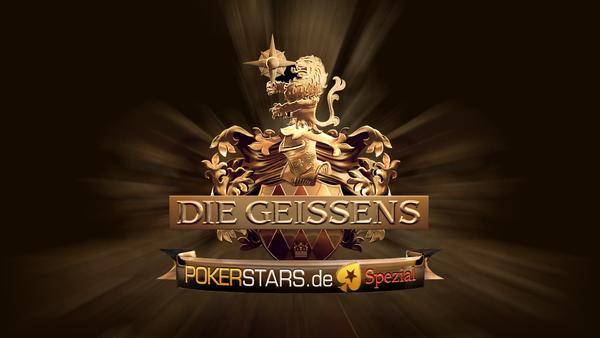 Die Geissens - PokerStars.de Spezial