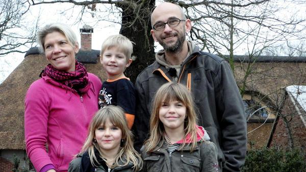 Familie Terhaag-Fischer
